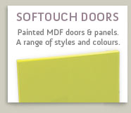 Softouch Doors